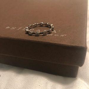 Starlight Silpada Ring